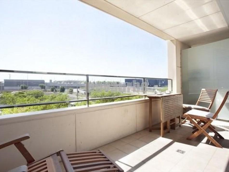 Incre ble piso con licencia turistica en venta en diagonal mar barcelona - Piso con licencia turistica barcelona ...