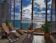Penthouse for rent in Diagonal Mar, Barcelona