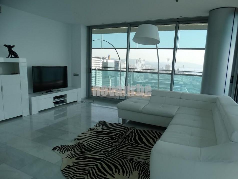 Impresionante piso en alquiler en el prestigioso complejo - Alquiler pisos vilassar de mar ...
