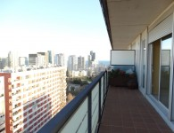 Flat for rent in Diagonal Mar, Barcelona