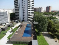 Flat for sale in Diagonal Mar, Barcelona