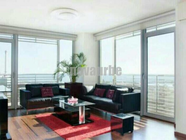 Flat for sale with fantasista sea views in torre forum